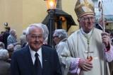 Weihbischof Vorrath und Willi Kierdorf