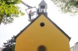 siechenhauskapelle glocke