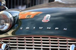 Tour de Rue Triumph kl