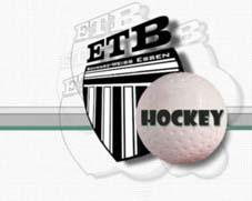 etb-schwarz-weiß Essen hockey