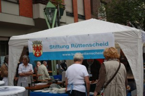 Rue Fest 2013 Schaschlik
