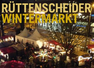 Wintermarkt neutral