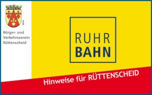 Ruhrbahn Ruettenscheid